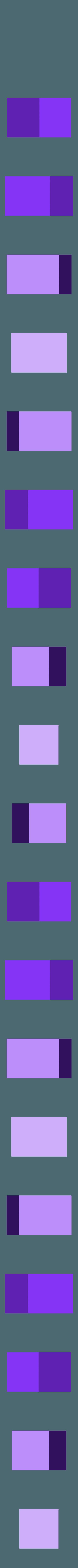 Connector.STL Download STL file Grimlock • Model to 3D print, biglildesign