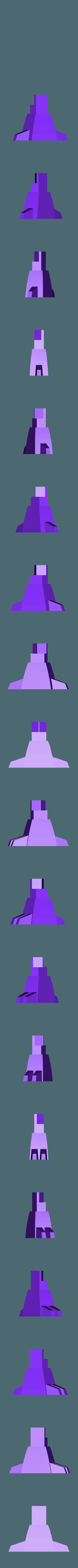 Feet-Left.STL Download STL file Grimlock • Model to 3D print, biglildesign