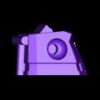 Body-Upper.STL Download STL file Grimlock • Model to 3D print, biglildesign