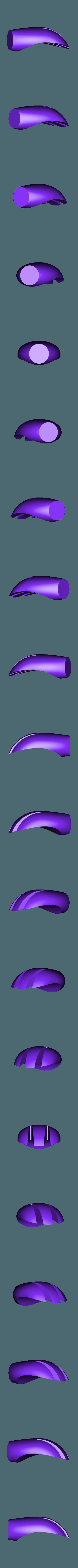 Hand_2X.STL Download STL file Grimlock • Model to 3D print, biglildesign