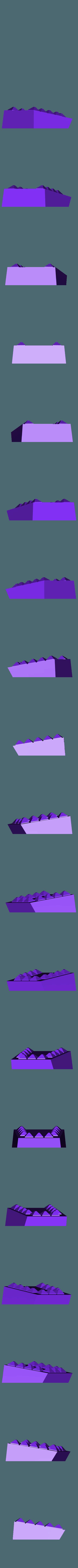 Jaw.STL Download STL file Grimlock • Model to 3D print, biglildesign