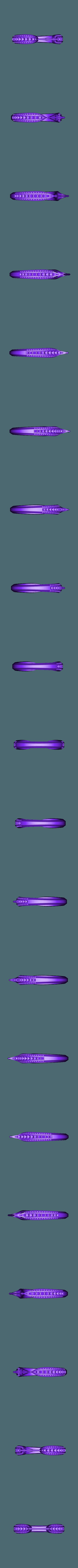 corps ok.stl Download STL file tulip ring • 3D printing model, ToneRjewelery
