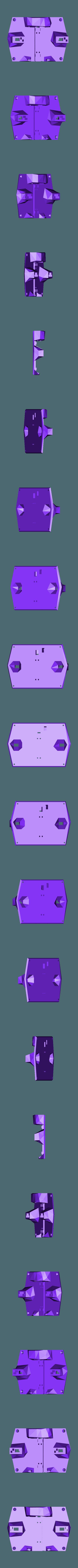 poly-base.stl Download free STL file Poly 3D Printer Frame • 3D printer design, Poly