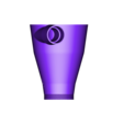 20cm.stl Download STL file 7 Head Multi Cyclone Chamber v2 (Compact Size Added) • 3D printable design, kanadali