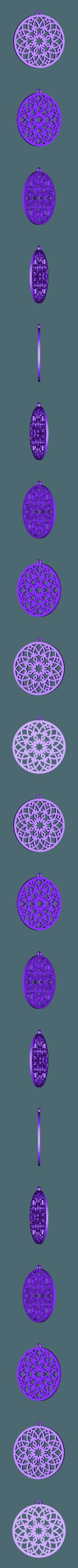 p18.stl Download STL file 2Dpendent • 3D printable design, solunkejagruti