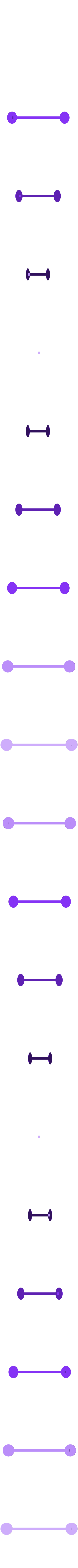 Axle_Main.stl Download free STL file Impatience, Motorized • 3D printer object, gzumwalt