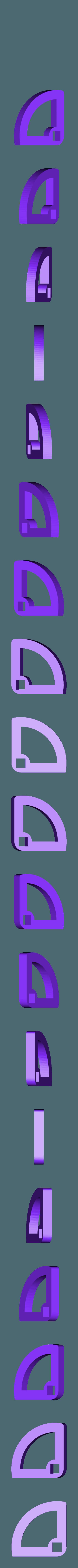 Cam_Pinky.stl Download free STL file Impatience, Motorized • 3D printer object, gzumwalt