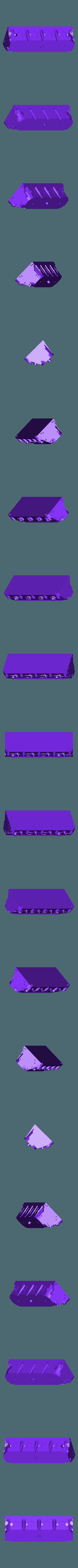 Cylinder_Head_A.STL Download STL file Fury road hotrod bodyshell 1/10 • 3D printing design, RCGANG93