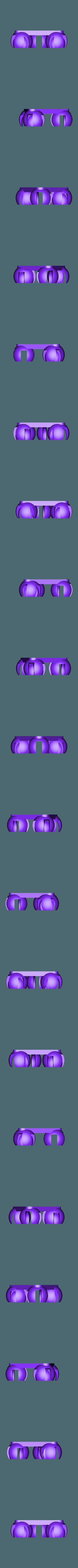 Main Base x 1.stl Download free STL file Adjustable Tripod (FULLY 3D PRINTED) • 3D printing design, samsuchin