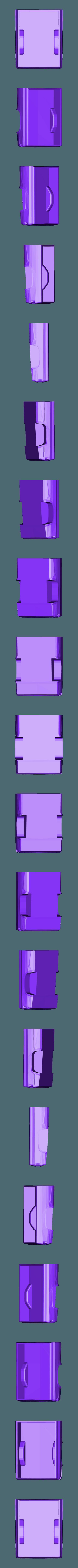 platon.stl Download STL file gmc sierra truck • Template to 3D print, 3Diego