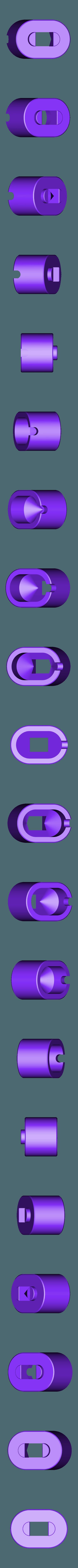 candice-charger.stl Download free STL file phone holder - candice • 3D printable design, clem-c2