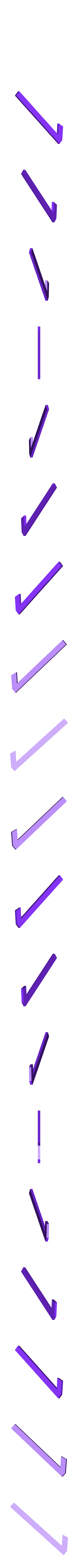 logo_100_1.stl Download free STL file iPhone6 case • Design to 3D print, tofuji