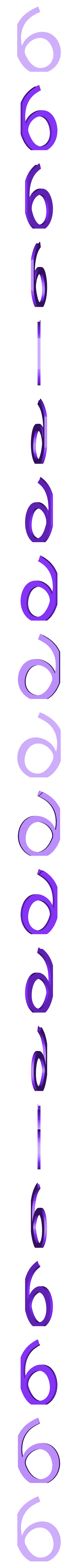 logo_100_9.stl Download free STL file iPhone6 case • Design to 3D print, tofuji