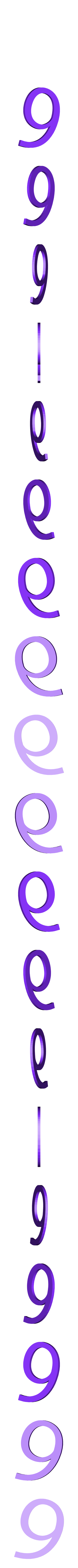 logo_100_6.stl Download free STL file iPhone6 case • Design to 3D print, tofuji