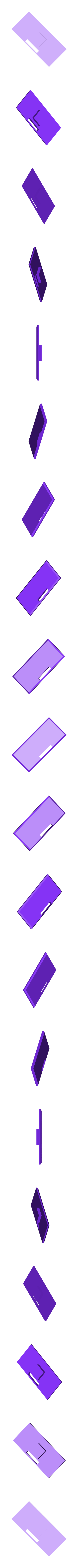 Light_Platform_Support_and_Tower_Top.stl Download free STL file HO Scale 68' Yard Light Tower • 3D printer model, kabrumble