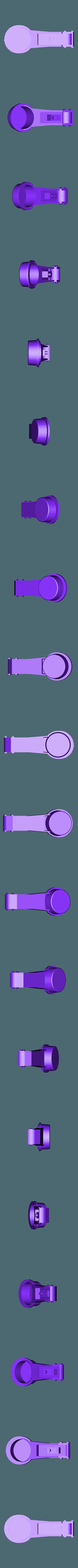 "Auslöse-Hebel_für_ein_SodaStream_EASY.stl Download free STL file Release Lever for ""SodaStream EASY"" • 3D print object, dede67"