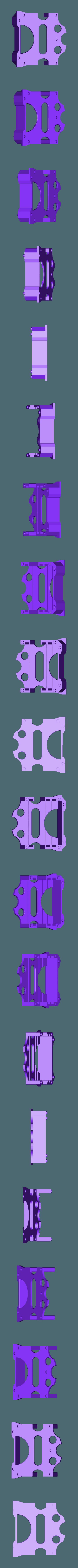 P20B.stl Download free STL file Tools modular desktop stand (Tweezer;Plier;Screwdriver) V 2.0 • Model to 3D print, ICTAvatar