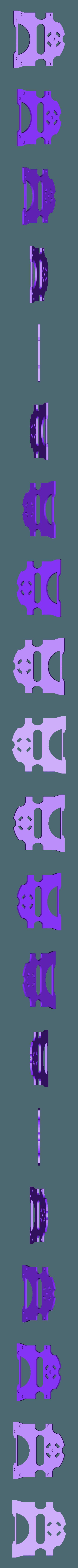 END.stl Download free STL file Plier tools modular desktop stand • 3D printable template, ICTAvatar