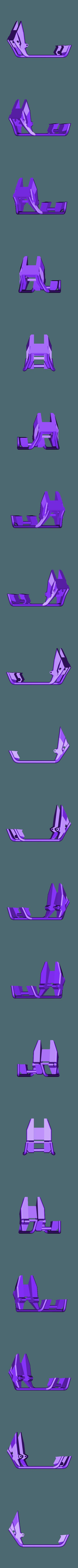 Frame_p2.STL Download STL file Cafe racer • Model to 3D print, Guillaume_975