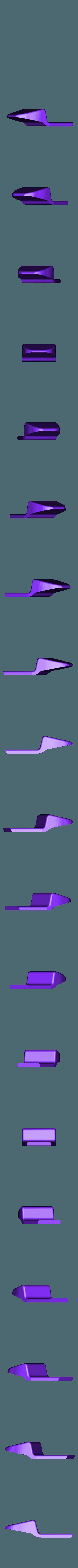 Seat.STL Download STL file Cafe racer • Model to 3D print, Guillaume_975