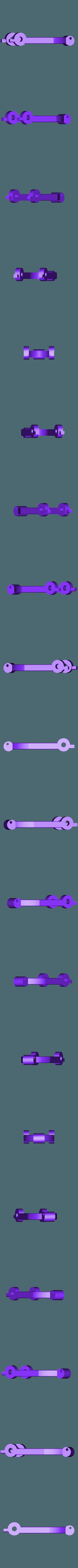 Swing_arm.STL Download STL file Cafe racer • Model to 3D print, Guillaume_975