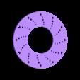 Rear_brake_disk.STL Download STL file Cafe racer • Model to 3D print, Guillaume_975