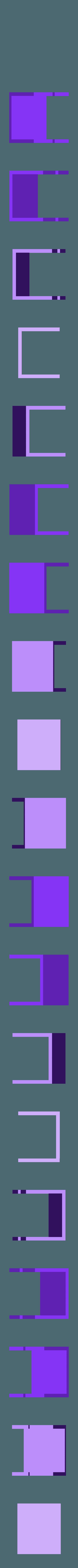 Base.stl Télécharger fichier STL gratuit Coeur à engrenages, édition manivelle à main • Design pour impression 3D, gzumwalt
