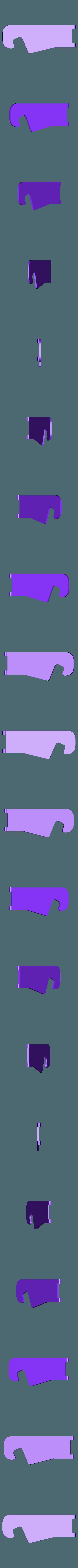 SOPORTE-PART1.stl Download STL file Mobile folding stand • 3D printer model, shonduvilla