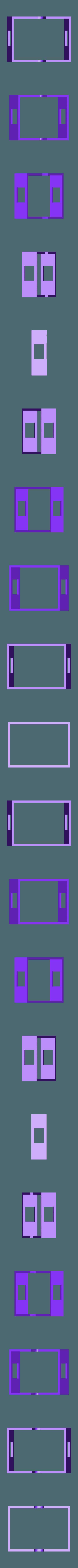 Retainer.stl Download free STL file T-Rex Windup Walker • 3D printer model, gzumwalt