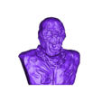UNMASKED.stl Download STL file Project UNMASKED • Object to 3D print, NickeysHatchery