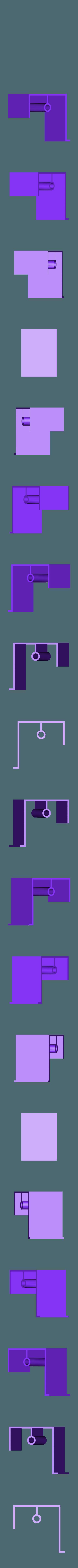 Seat.stl Download free STL file Ferris Wheel • 3D printing template, gzumwalt