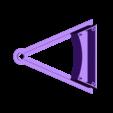 Frame_Front.stl Download free STL file Ferris Wheel • 3D printing template, gzumwalt