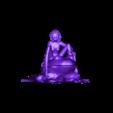 frog high poly.OBJ Télécharger fichier OBJ gratuit grenouille • Design imprimable en 3D, walades