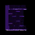 stairsmall1.stl Download free STL file Fantasy city set • 3D printable model, HeribertoValle