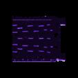 bridge_curve1.stl Download free STL file Fantasy city set • 3D printable model, HeribertoValle