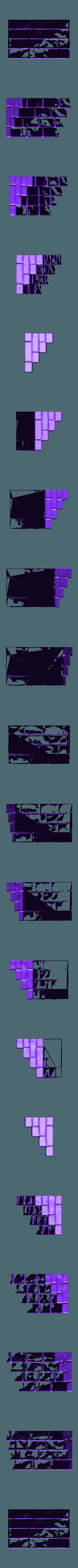 stairs1.stl Download free STL file Fantasy city set • 3D printable model, HeribertoValle