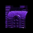 underbridge_closedpassage.stl Download free STL file Fantasy city set • 3D printable model, HeribertoValle