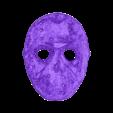 mask_jason.stl Télécharger fichier STL gratuit Jason Mask (vendredi 13) magnet/magnet • Design pour impression 3D, 3dlito