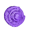 spiralaq_01.stl Download STL file Spiraling Aqueduct • 3D printing object, kijai