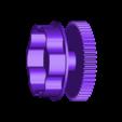 engrenage-voiture.stl Download free STL file Children's car engine gears • Design to 3D print, david39