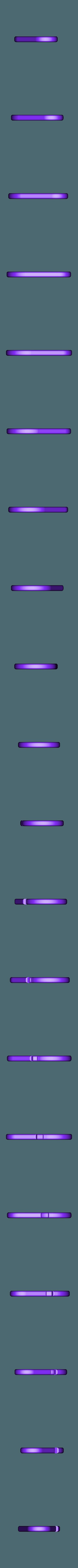 Gancho.stl Télécharger fichier STL gratuit Crochet • Plan pour impression 3D, GGeorgeL