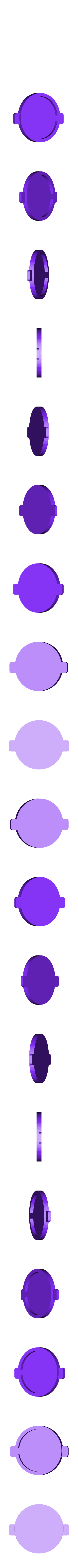 tapamon.stl Download STL file Soccer Ball Money Box • Object to 3D print, manrod3d