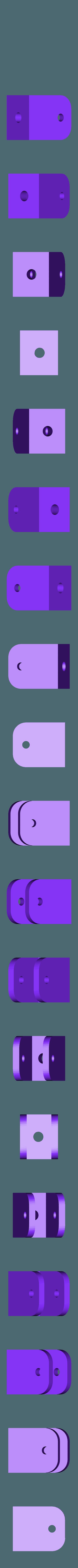piece a usinerV2.STL Download free STL file Brass dog • 3D printable template, boyery