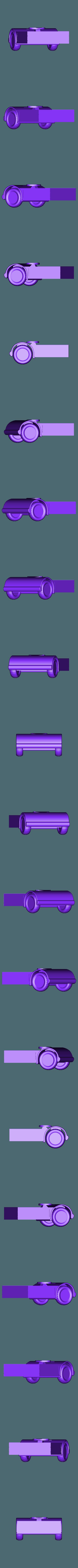 partie 2.stl Download free STL file lorry • 3D printable design, david39