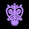 1212331124.STL Télécharger fichier STL gratuit Le modèle national Yakut • Modèle pour imprimante 3D, wer2