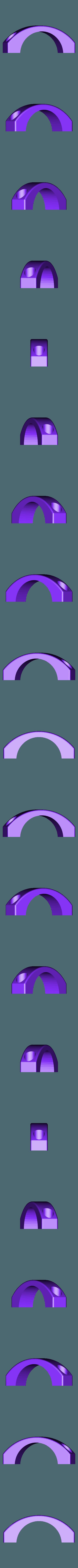 support garmin pièce 2.STL Download STL file Garmin Support • 3D printable model, ThomasMrtn