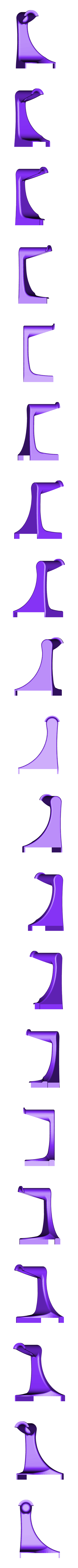 TEVO Tornado Filament Holder 2.STL Download free STL file TEVO Tornado Filament Holder 2 • 3D print design, 3D_Cre8or