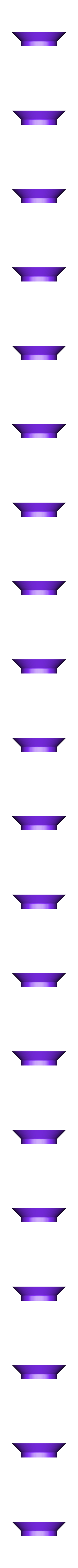 funnel for  espresso mason jar.stl Download free STL file Coffee scoop, scoop holder, and funnel for mason jar • 3D printable model, CWCDesigns