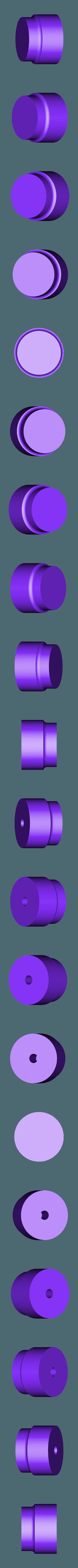 300x300x350 - Silver - Grip End (Final Fantasy 7 - PS4 remake).stl Download STL file Final Fantasy VII - Buster Sword - Bracelet - Shoulder pad  • 3D print model, 3Dutchie