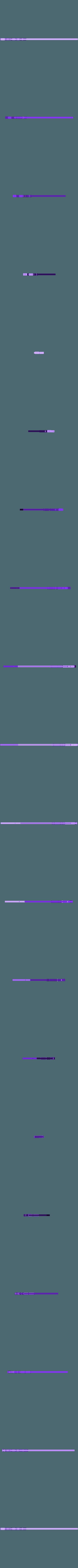Black - Blade - Full (Advent Children).stl Download STL file Final Fantasy VII - Buster Sword - Bracelet - Shoulder pad  • 3D print model, 3Dutchie